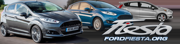 Ford Fiesta Forum